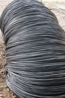 Free Steel Wire Stock Image - 19485701