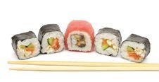 Free Sushi Stock Photos - 19485783