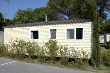 Free Camping Bungalow Stock Photos - 19485923