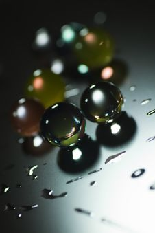 Free Glass Ball Abstract Stock Photos - 19488863