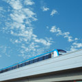 Free High-speed Train Royalty Free Stock Photos - 19495838