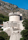 Free Walls Of Dubrovnik In Croatia Royalty Free Stock Image - 19496906