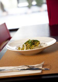 Free Intalan Pasta Stock Image - 19491071