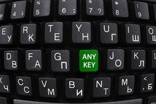 Free Keyboard Royalty Free Stock Images - 19491729