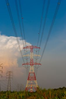 Free Power And Energy Stock Image - 19494481