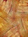 Free Natural Wood Grain Texture Stock Image - 1951611