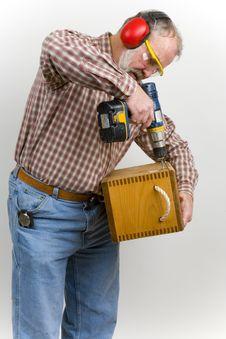 Free Workman Stock Photo - 1950730