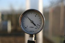 Free Gauge Stock Photography - 1951592
