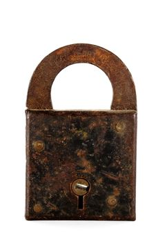 Free Pad Lock Stock Photos - 1952253