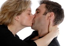 Free Kissing Stock Photos - 1957993