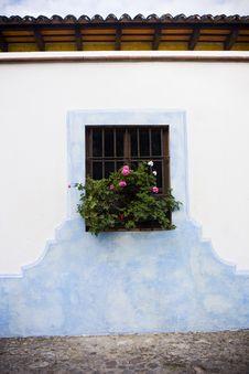 Free Window Sill Stock Photo - 1958770