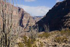 Free Desert Mountains Stock Photography - 1959472