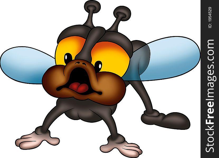Little fly 04