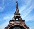 Free Eiffel Tower, Paris, France Stock Images - 19500584