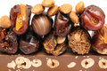 Free Sweets Royalty Free Stock Photo - 19501945