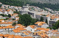 Free Croatia, Dubrovnik Stock Photography - 19500482