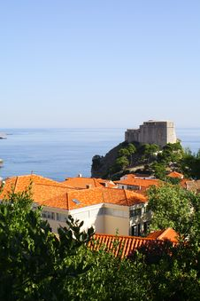 Free Croatia, Dubrovnik Stock Image - 19500521
