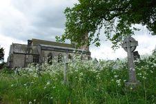 Free Graveyard Stock Photo - 19501160