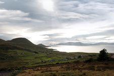 Free View Of Skellig Rocks Stock Photos - 19502293