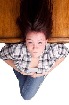Free Upside Down Stock Photo - 19502480
