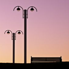 Free Emptiness Stock Photography - 19505912