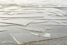 Free Ice Stock Image - 19506451