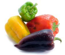 Free Pepper Royalty Free Stock Image - 19506476