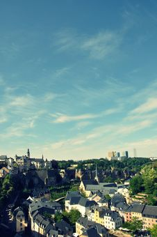 Free Luxembourg Royalty Free Stock Images - 19509629
