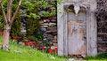 Free The Door Stock Image - 19512981