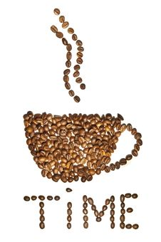 Free Roasted Coffee Beans Stock Photos - 19510713