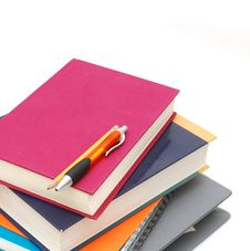 Free Books Royalty Free Stock Images - 19510859