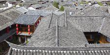 Free Lijiang: The Ancient Town Of Dayan Royalty Free Stock Photo - 19513685