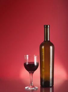 Free Red Wine Stock Photo - 19514970