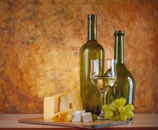 Free Wine Stock Image - 19515051