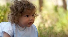 Free Baby Boy . Royalty Free Stock Images - 19516089