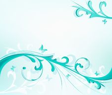 Free Abstract  Background Royalty Free Stock Photography - 19516507
