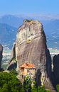 Free Meteora Monastery In Greece Royalty Free Stock Image - 19522116