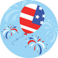 Free Independence Day Royalty Free Stock Photos - 19528708