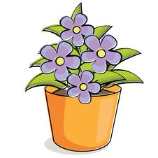 Free Violet Flowers Royalty Free Stock Image - 19520296