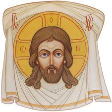 Free Jesus Christ Royalty Free Stock Image - 19520576