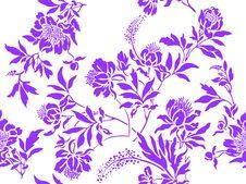 Free Lilac Simless Royalty Free Stock Photos - 19525178