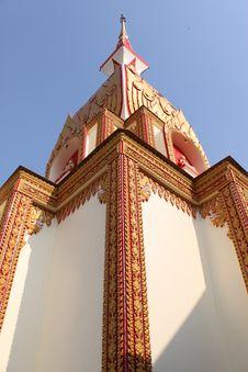 Free Pagoda Stock Images - 19527354