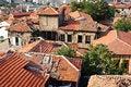 Free Roofs Of Ankara, Turkey Stock Photography - 19532512