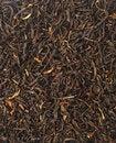 Free Handful Of Black Tea Leaves Stock Photos - 19533393