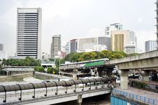 Free Kuala Lumpur Stock Photography - 19530182