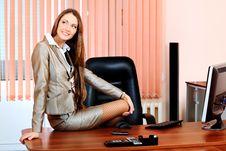 Free Executive Stock Image - 19531051