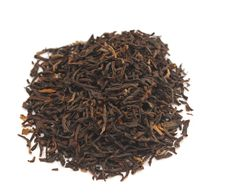 Free Handful Of Black Tea Leaves Royalty Free Stock Photography - 19533387