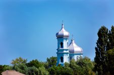 Free Cupolas Stock Images - 19533404