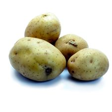 Free Potatoes Stock Image - 19533891
