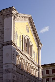 Free St. Spiridione Cathedral Royalty Free Stock Photography - 19535897